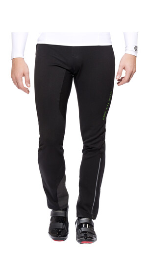 GORE BIKE WEAR Power Trail WS SO - Cuissard long Homme - noir